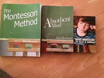 Montessori books in Ramstein, Germany