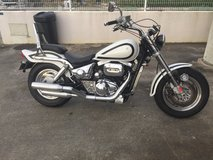 Reduced! 1997 Suzuki Desperado 800cc in Okinawa, Japan