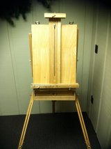WOOD EASEL in Glendale Heights, Illinois
