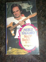 Merle Haggard - Biography - 1983 in Glendale Heights, Illinois