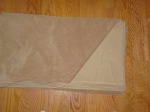 Fabric - Brown Corduroy in Glendale Heights, Illinois