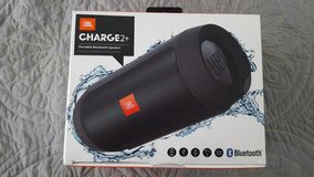 NIB JBL Charge 2+ wireless speaker in Kingwood, Texas