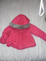 12-18 month winter coat in Lakenheath, UK