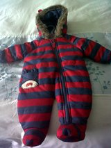 0-3 months new snowsuit in Lakenheath, UK