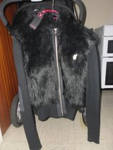 size 8 bnwt playboy jacket in Lakenheath, UK