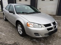 2004 Dodge Stratus XLT--US Spec...Automatic-75.000 miles in Schweinfurt, Germany