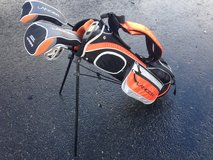 Intech Lancer Junior Golf Set in Camp Pendleton, California
