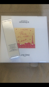 Brand New still sealed Lancome Genifique Set and Visionnaire Full size $240 Value in Fort Irwin, California