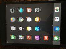 iPad Mini 1 (1st generation) - Black 32 GB w/AT&T data option in Perry, Georgia