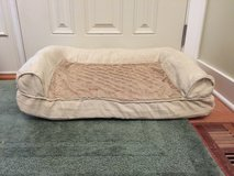 Microfiber Orthopedic Dog Bed - Medium in Bolingbrook, Illinois