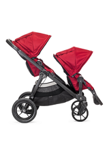 City select stroller in Travis AFB, California