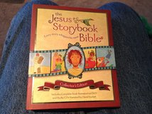 The Jesus story book Bible in Bartlett, Illinois