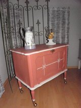 Beautiful Shabby Chic Cabinet in Ramstein, Germany