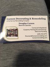 Painting and Remodeling Services in Chicago, Illinois