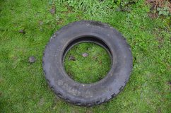 Tyre Camac terra 4 X 4 205R 16C 9mm 20.00 ono in Lakenheath, UK