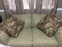 Couch / loveseat in Fairfield, California