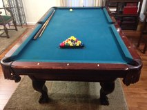 AMF Playmaster Pool Table in San Antonio, Texas