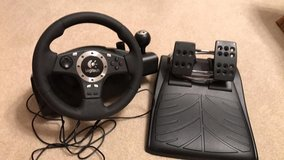 PS3 Racing Wheel in Warner Robins, Georgia