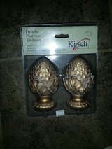 Finials new in Travis AFB, California