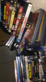 62 dvds in bookoo, US