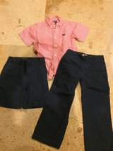Chaps outfit sz4 boys in Morris, Illinois