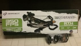 Barnett Brotherhood Crossbow ( NEW ) in bookoo, US