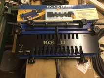 Brand new Rockler dovetailing jig in Chicago, Illinois