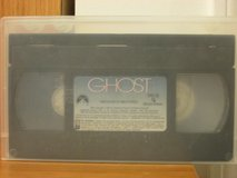 VHS Movie - Ghost in Cherry Point, North Carolina