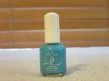 The Healing Garden Kids Bloomin' Blue Raspberry Nail Polish in Cherry Point, North Carolina