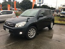 2006 RAV4 2 YR JCI MUST SELL in Okinawa, Japan