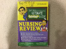 Nursing Review Ultimate Guide in Okinawa, Japan