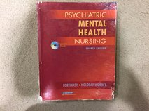Psychiatric Mental Health Nursing in Okinawa, Japan