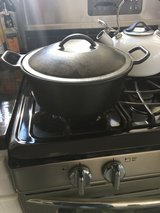 4qt. Cast iron deep fryer in Alamogordo, New Mexico