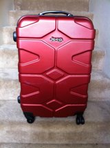 Jeep Hardside Spinner Luggage New Never Used in Camp Pendleton, California