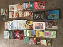 Huge Cook Book Lot in Fort Carson, Colorado