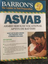 ASVAB in Leesville, Louisiana