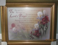 The Lord's Prayer in Montgomery, Alabama
