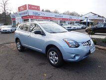 '14 Nissan Rogue AWD AUTOMATIC in Spangdahlem, Germany