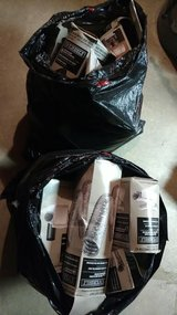 All brand new assorted dryer vent items. In boxes..2 large trash bags full in Lockport, Illinois