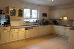 Beautiful Single family House for Rent in Steinbach am Glan in Ramstein, Germany