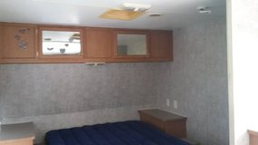 Cute Travel Trailer FOR RENT in Conroe, Texas