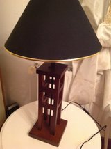 Beutiful Table lamp in Grafenwoehr, GE
