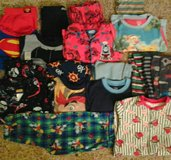 Bag of Boy's pajama's size 24 months - 2t in Oceanside, California