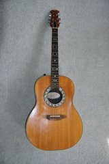 Vintage (1977) Ovation Custom Balladeer Acoustic Electric Guitar 1612-4 in Glendale Heights, Illinois