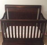 Baby Crib in Temecula, California