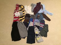 Boys fall/winter 12 to 18 mo lot in Chicago, Illinois
