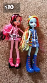 My Little Pony Dolls in Chicago, Illinois