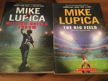 Tween/Teen books - Mike Lupica-sports themed in Ramstein, Germany
