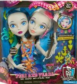 Monster High Styling Head in Aurora, Illinois
