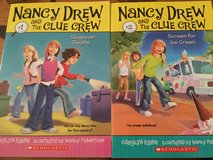Kids books - Nancy Drew in Ramstein, Germany